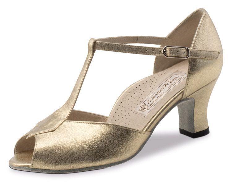 6cm Heel
