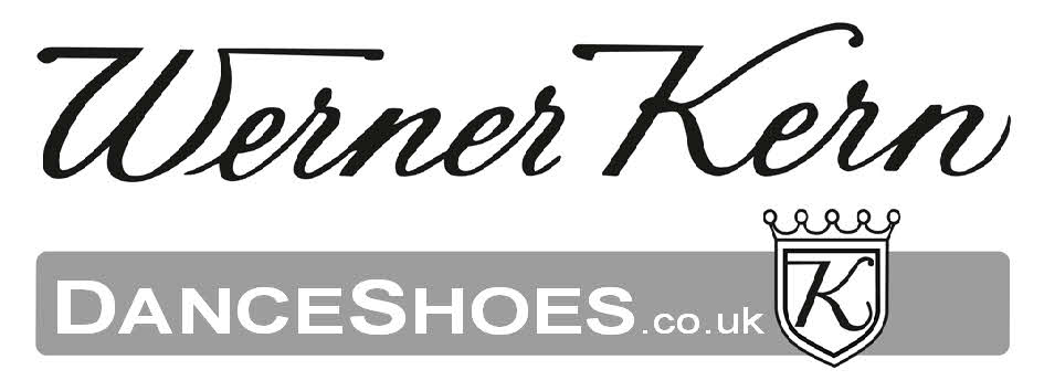 Werner Kern Dance Shoes .co.uk