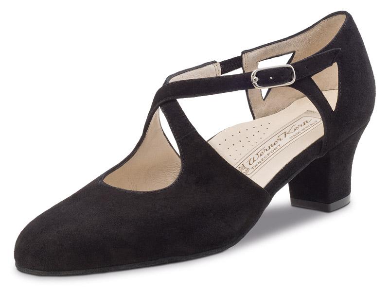 Werner Kern Ladies Dance Shoes Uk